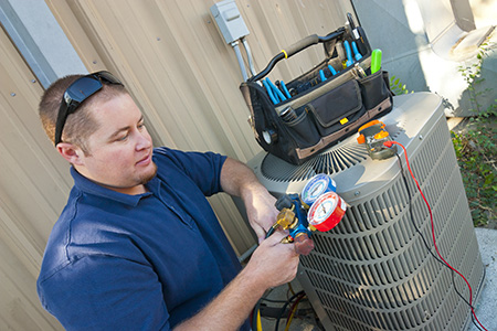 HVAC Contractor in Tampa, FL | Air Conditioning Contractor